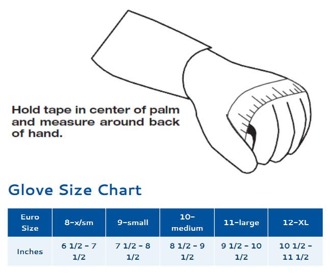 Sparco 00255212NR Gloves