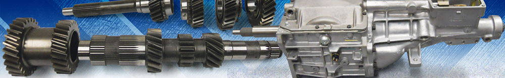 G-Force Transmissions & Drivetrain Accessories   JEGS