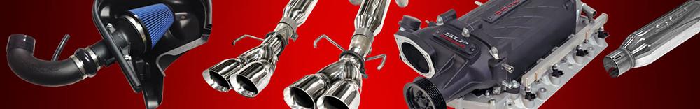 SLP Performance Parts - SLP | JEGS