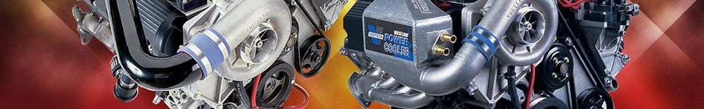Vortech - Superchargers | JEGS