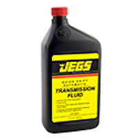 Transmission Fluid, Gear Oil & Additives