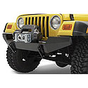 Jeep Bumpers & Bumper Accessories | Jegs.com