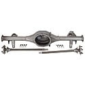 Axles, Axle Housings, Housing Braces & Components
