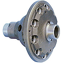 Locking Differential - Locking Differentials