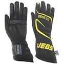 Driving Gloves - Racing Gloves - G-Force - Simpson - RCI - Impact Racing Gloves