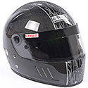 Race Helmets: Safety Equipment
