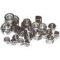 Bulk Bolts, Washers & Nuts Fasteners