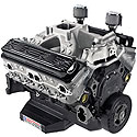 Engines & Engine Components - Racing Engines