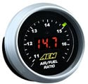 Air/Fuel Monitoring - Air/Fuel Ratio Gauge - Air/Fuel Meter