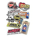 Racing Decals, Patches, Banners,& Signs | Jegs.com