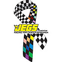 JEGS FOUNDATION Ribbons