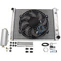 Cooling - Jegs Easy Kits | Jegs