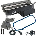 Oil System - Jegs Easy Kits | Jegs