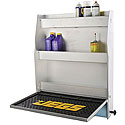 Trailer Shelves - Storage Shelves - Cabinets - Trailer & Garage Accessories