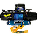 Winches - Power Winch - Truck Winch
