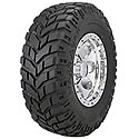All-Terrain Tires: Truck/SUV Tire