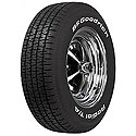Street Tires - BFGoodrich - Coker Tire - Firestone - Mickey Thompson - Nitto