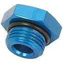 Cap & Plug Fittings
