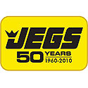 JEGS 50th Anniversary Merchandise