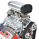 Supercharger Kits & Components | Jegs.com