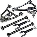 Control Arms - Trailing Arms