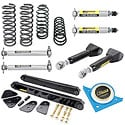 Drag Race Suspension Kits