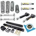 Drag Race Suspension Kits | Jegs.com
