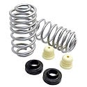 Leaf Springs - Coilover Springs - Coil Springs - Air Springs - Coil Spring Spacers