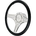 Steering Wheels - Billet Steering Wheels - Steering Wheel Adapters