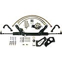 Steering Conversion Kits - Chassis, Steering, Suspension, & Shocks | JEGS