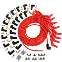 Spark Plug Wires - 8.5 mm - Ignition Wires - 9 mm - Accel - Taylor - MSD
