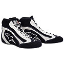 Driving Shoes - Racing Shoes - Simpson - G-Force - Impact Racing - Oakley - High Top - Low Top - Race Boots