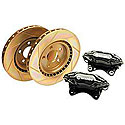 Brake Components Ford