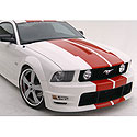 Exterior Accessories Mustang