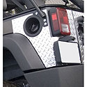 Jeep Body Armor & Body Protection | Jegs.com