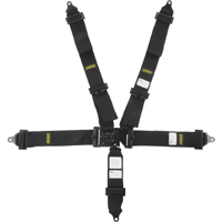 Safety Harnesses & Components