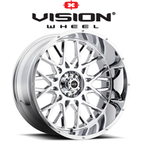 Vision Truck / SUV Wheels