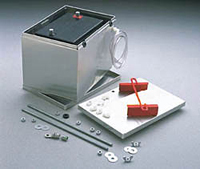 Battery Boxes and Mounting Kits