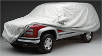 Car Covers, Seat Covers & Accessories