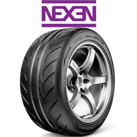 Nexen Tire Street Tires
