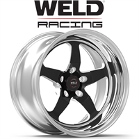 Weld Racing Street Wheels