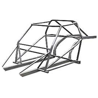 Chassis, Roll Cage, Frame Rail, Subframe & Front Suspension Kits