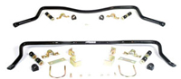 Sway Bars & Anti-Roll Bars