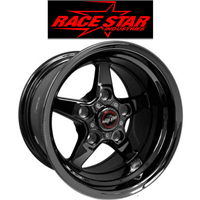 RaceStar Street Wheels