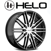 Helo Street Wheels