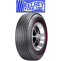 Kelsey Tire Street Tires