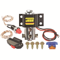 Brakes & Drivetrain   Shop Pinions, Kits & Rotors   JEGS