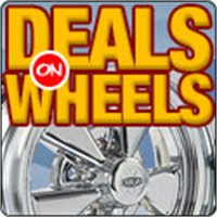 SAVE on Bargain Wheels