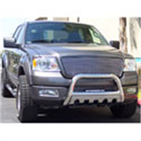 Grille Guards, Bull Bars, Push Bars, Brush Guards
