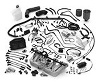 Jeep Engines & Components